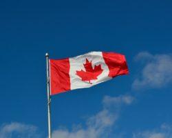 Kanadyjski niedobór marihuany