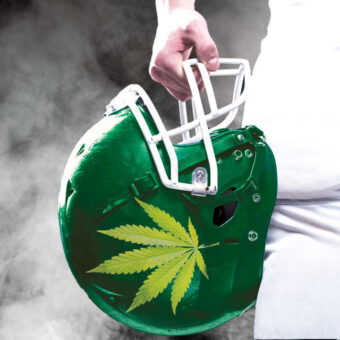 Marihuana a sport – co je łączy?